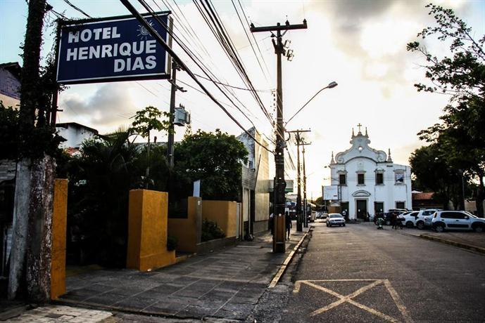 Hotel & Motel Henrique Dias Adults Only