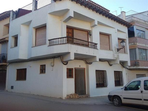 Casa Rural En Salsadella La Salzadella Compare Deals