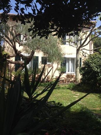 Villa Pretorina