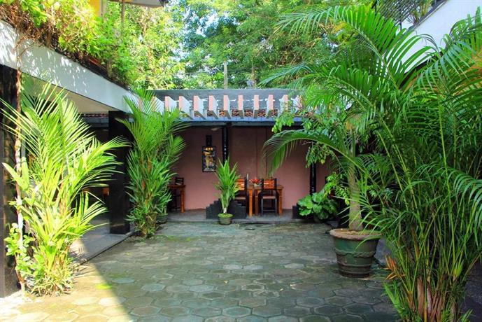 Hotel Orchid Inn Colombo