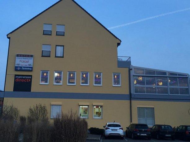 Hotel Adler Grenzach-Wyhlen