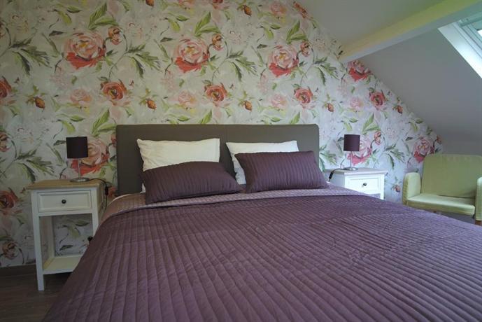 Bed & Breakfast De Kleine Magnolia