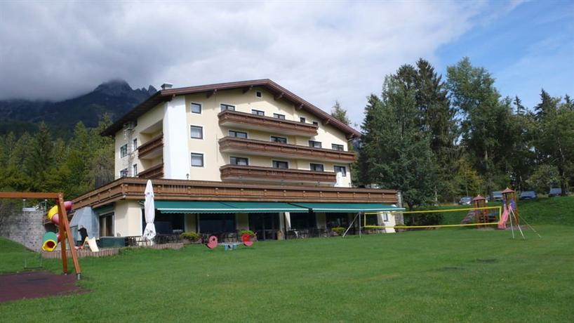 Hotel Diana Hofen