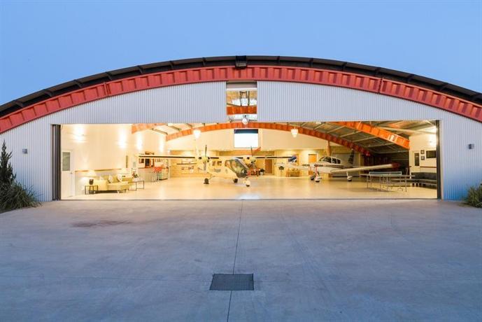 Hangar House Mudgee