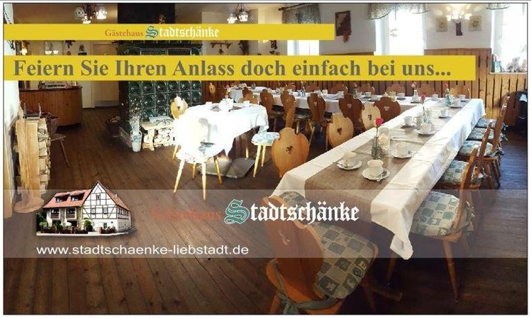 Gastehaus Stadtschaenke, Bad Gottleuba-Berggiesshuebel - Compare Deals
