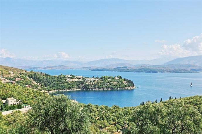 Nikolas House Corfu Island