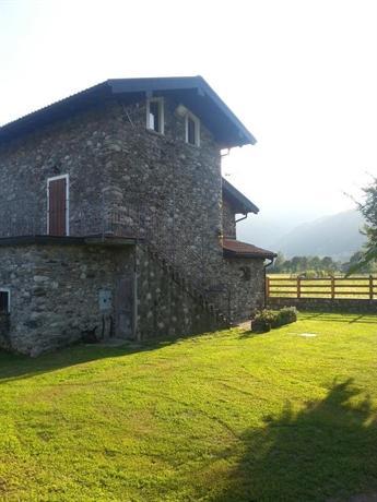 Villa Giardino Ulivo Gravedona - Compare Deals