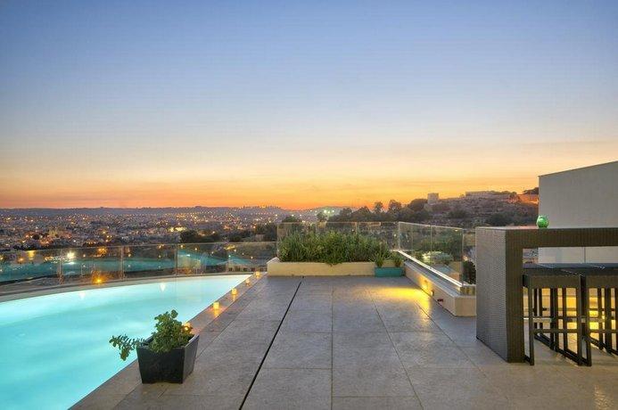 Malta 180 View
