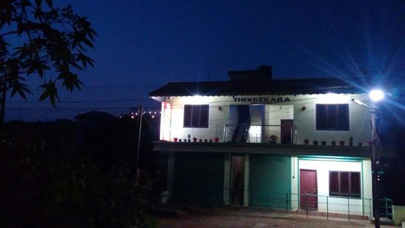 Thekkekara Tourist Home