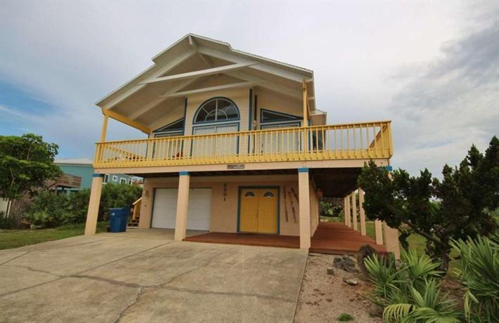 Dolphin House Edgewater