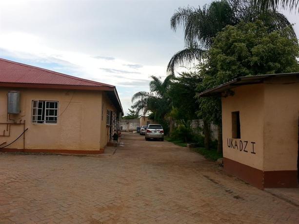 Ukadzi Guest House