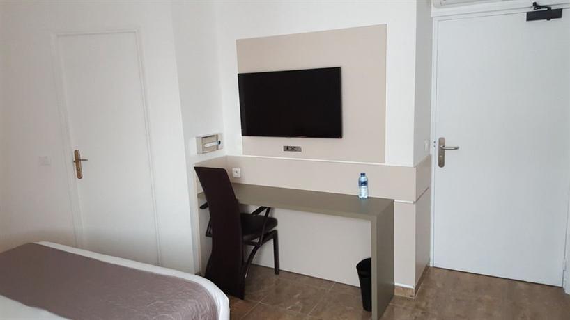 Hotel Aulnay Sous Bois - Hotel Le Saint Germain Aulnay sous Bois Compare Deals