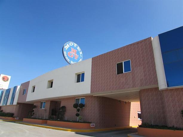 Motel Gran Vallarta Solo Adultos