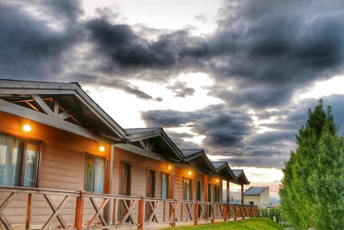 Patagonia Suites El Calafate