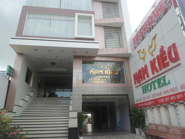 Nam Kieu Hotel