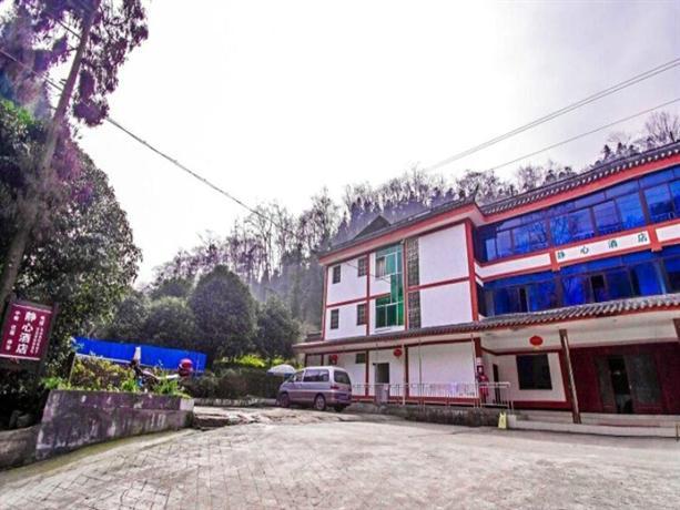 Jingxin Hotel
