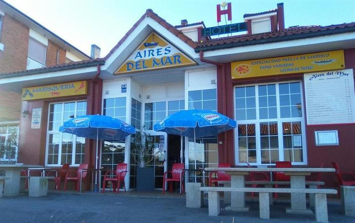 Hotel Aires del Mar