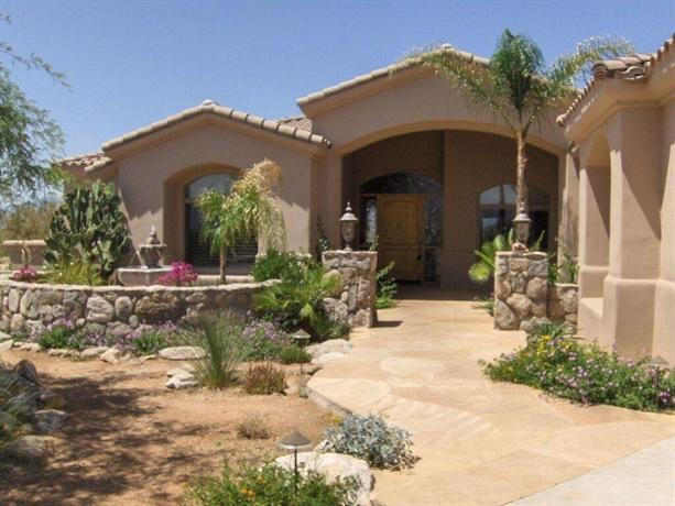 Tucson Retreat