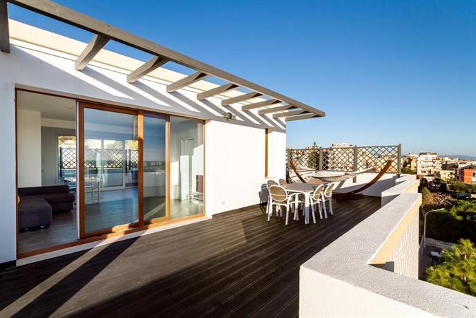 La Terrazza Di Olimpia, Cagliari - Compare Deals