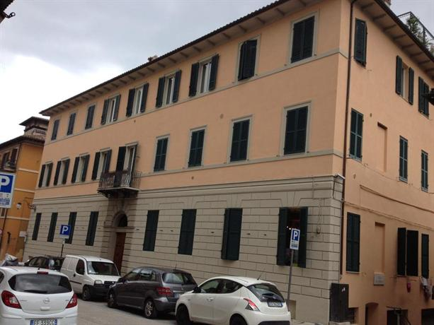 Appartamento Simona Spoleto