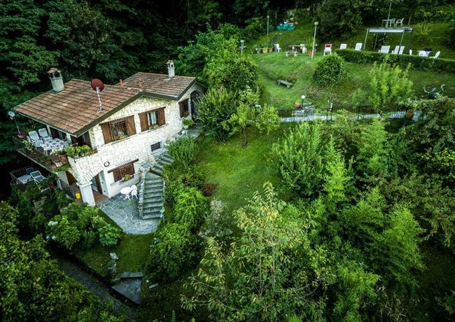 Casa Adriana Meina