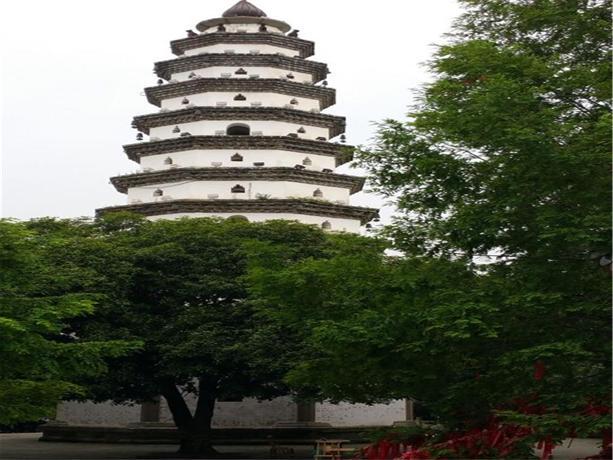 Xinyi Inn Nanchong