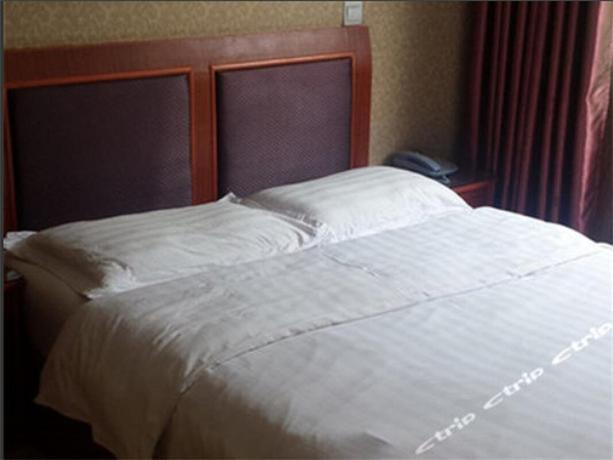 Mianyang Luofushan Hongyun Hostel