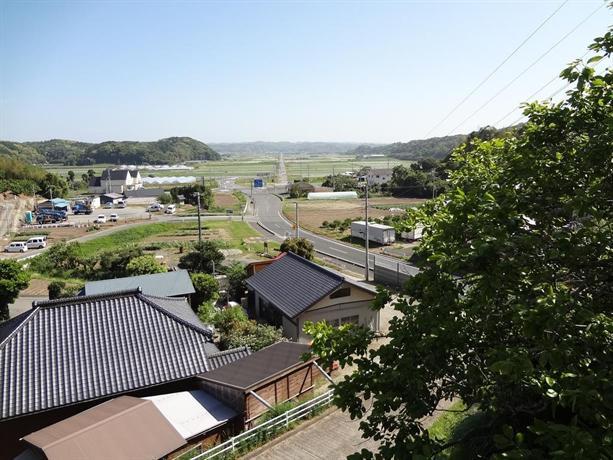 Farm Inn Minamiboso