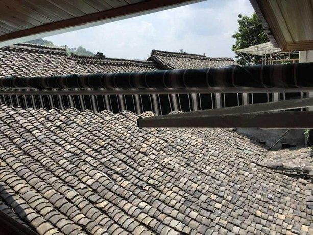 Langzhong Zhaoshi Inn