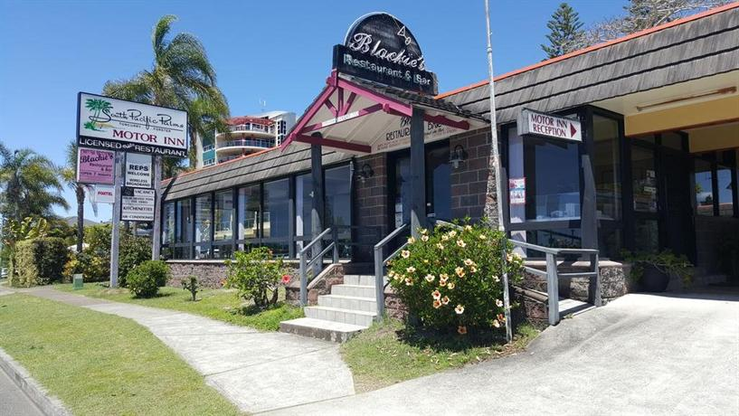 South Pacific Palms Motor Inn Tuncurry Compare Deals