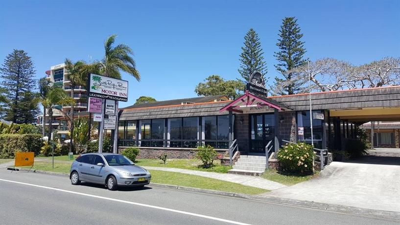 south pacific palms motor inn tuncurry compare deals. Black Bedroom Furniture Sets. Home Design Ideas