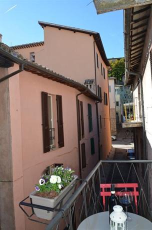 Il Borgo Spoleto