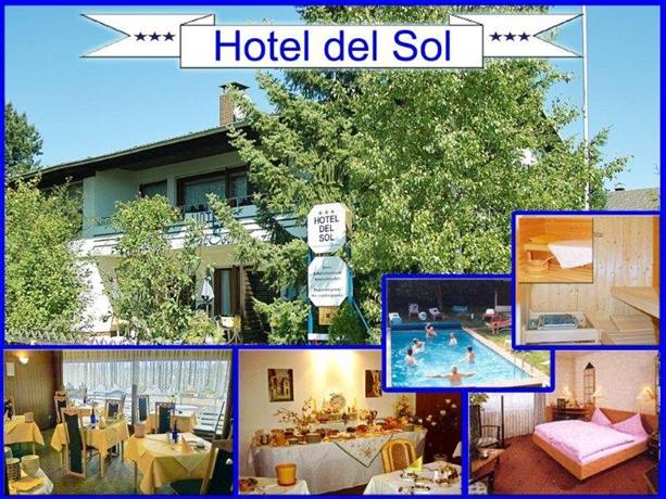 Bad Wildungen Hotel Del Sol