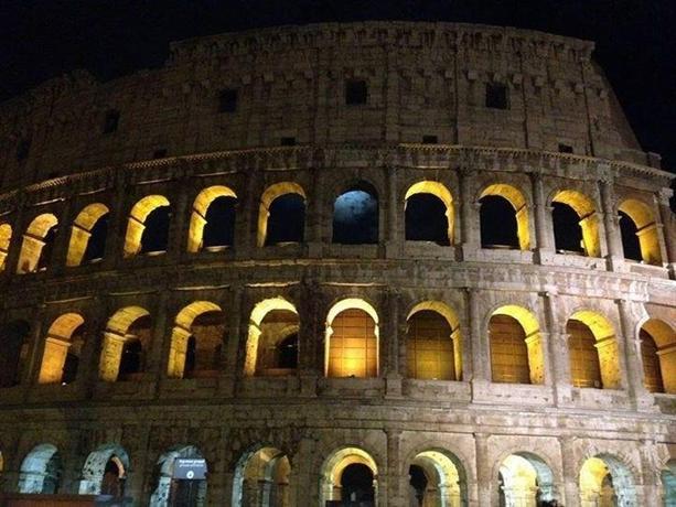 B&B La Terrazza Rome - Compare Deals