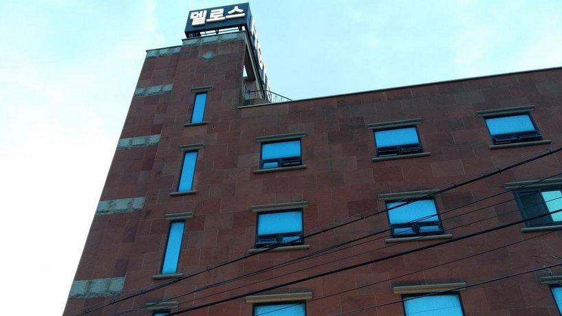 Delos Hotel Incheon