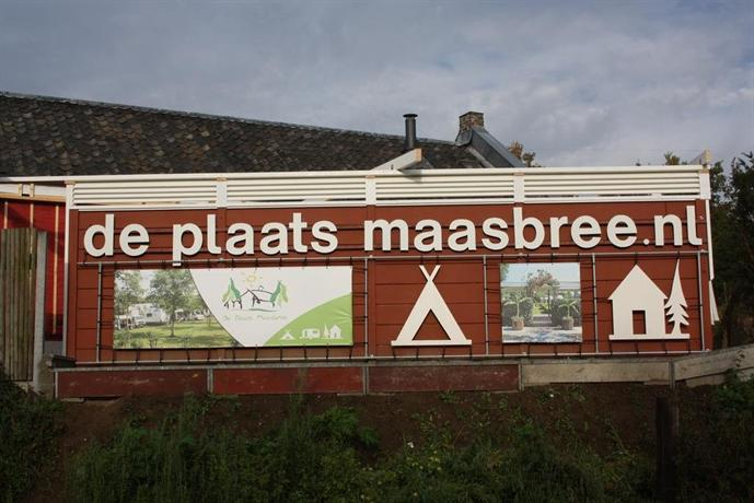 De Plaats Maasbree
