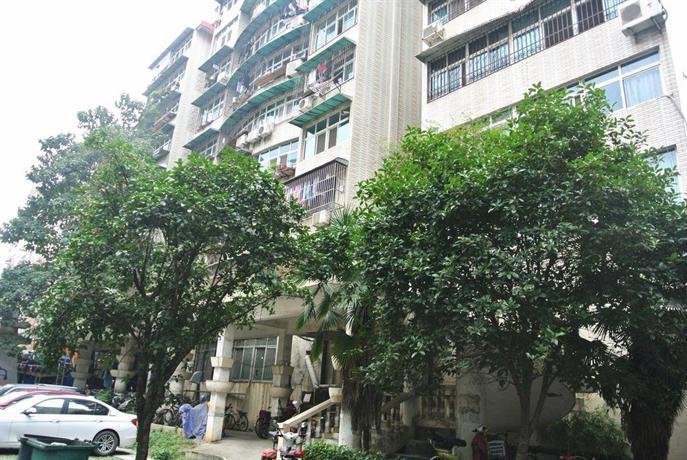 Wuhan Morning Bird Youth Hostel