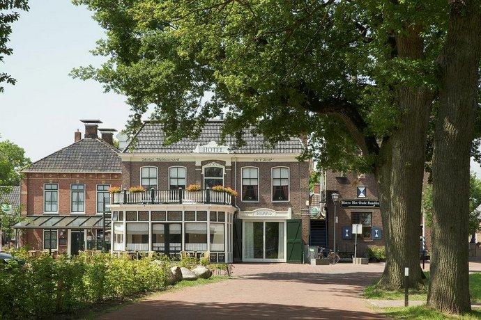 In't Holt 1654 Grand Cafe & Logement