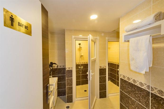 Paradise airport hotel istanbul compare deals for Paradise airport hotel istanbul