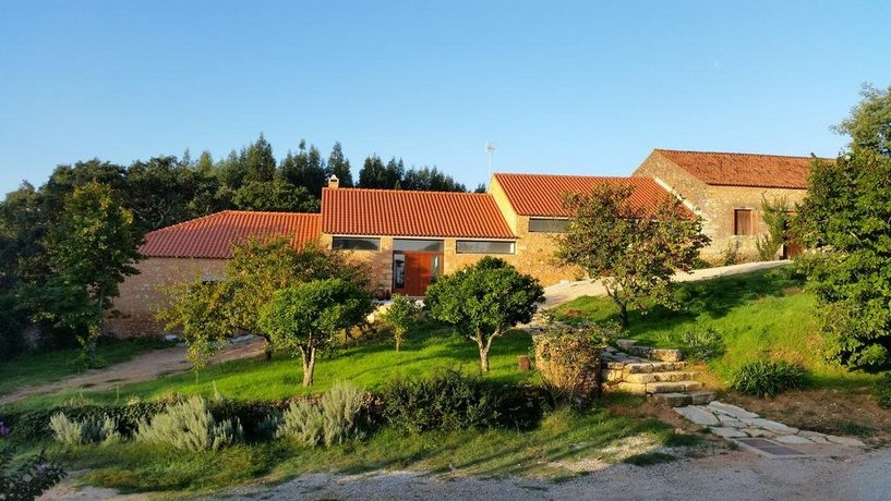 Quinta da Casa Velha Agroturismo