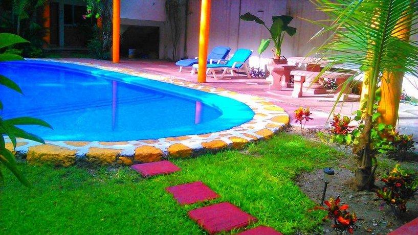 Villa del Sol Tequesquitengo