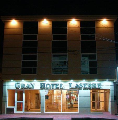 Gran Hotel Laserre