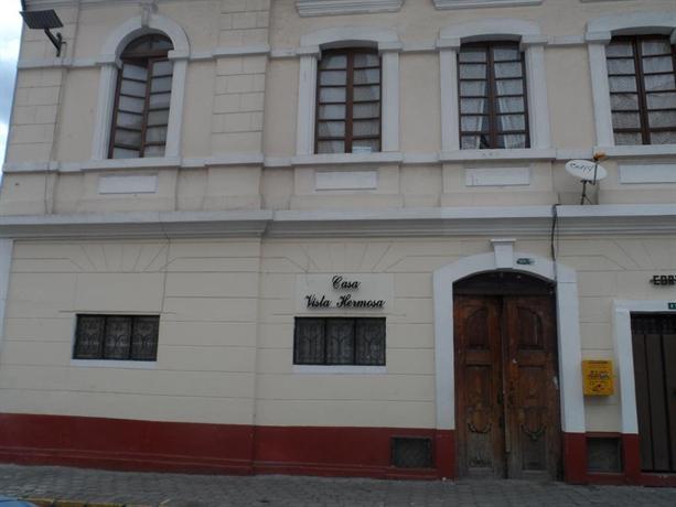 Casa vista hermosa quito san francisco de quito for Casa vista hermosa