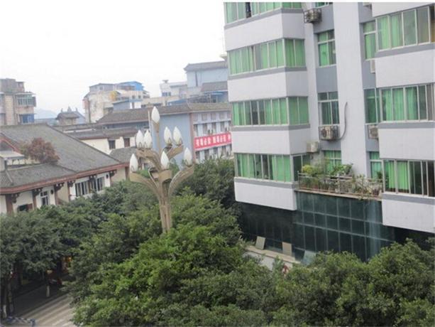 Yijia Business Inn Nanchong