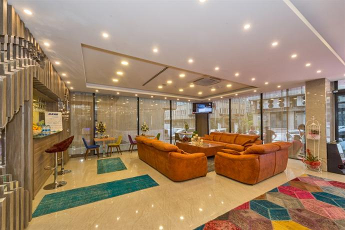 grand palace hotel istanbul compare deals
