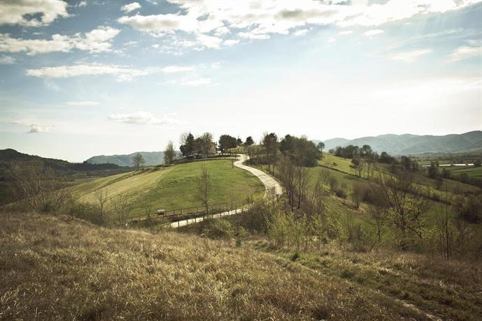 Agriturismo La Collina Rieti
