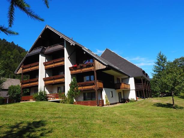 Albmatte Ferienhaus