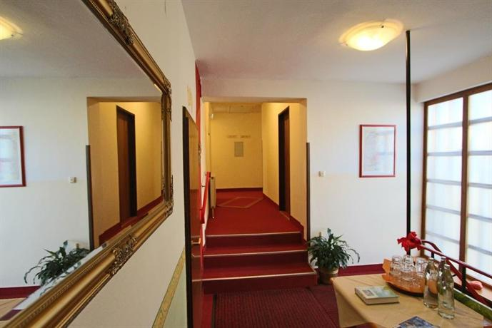 Hotel Pension Leiner Neusiedl Am See