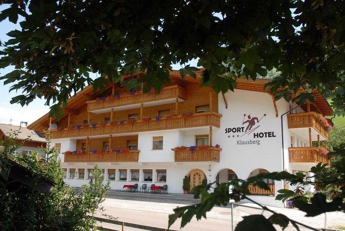 Sporthotel Klausberg