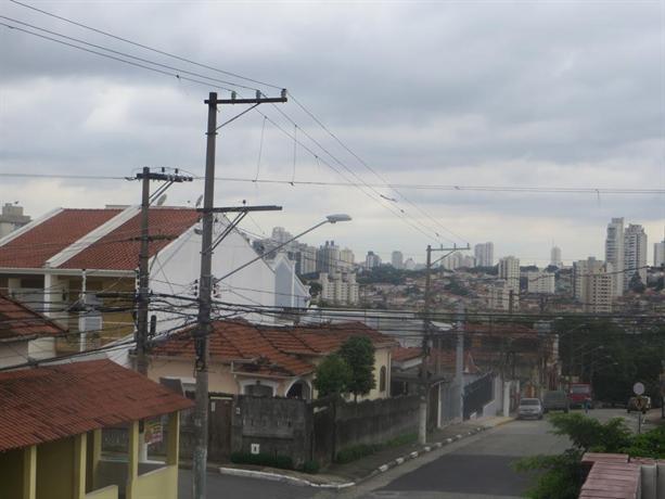 Mi Casa Es Su Casa Sao Paulo